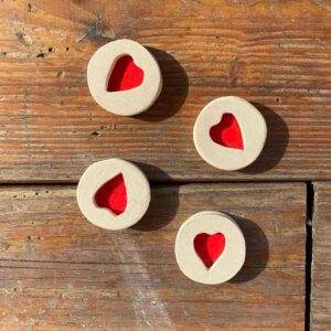 Kekse Spielküche aus der sbr gGmbH Holzwerkstatt