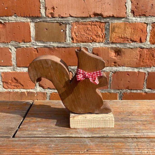 Eichhoernchen Deko aus der sbr gGmbH Holzwerkstatt